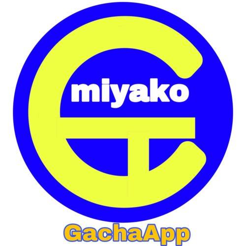 ガチャアップ巴 miyako